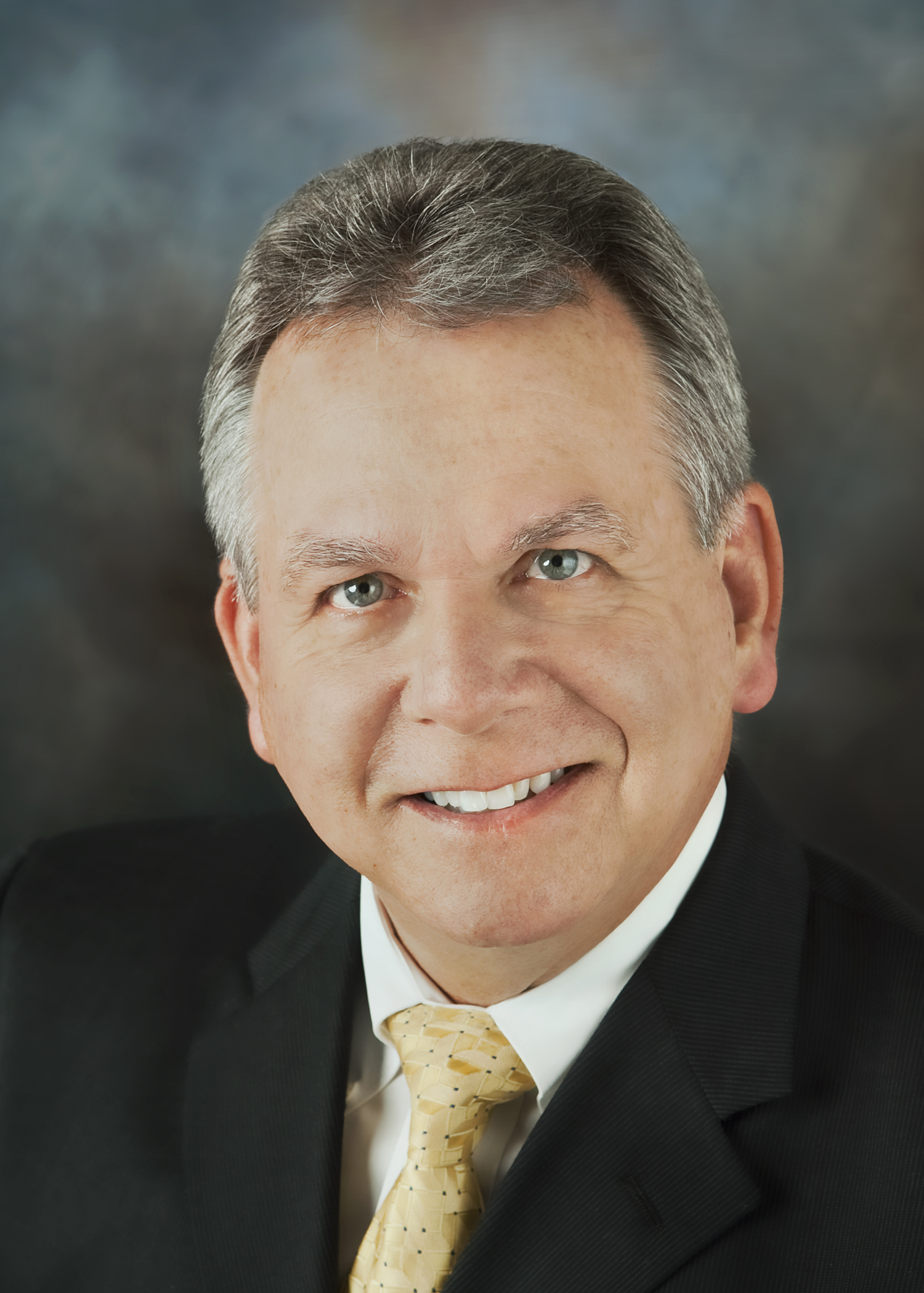 Dennis Slabaugh, ARM CRIS