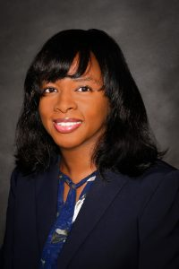 Zania Ledwidge, Resident Services Coordinator