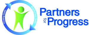 partners for progress3 logo